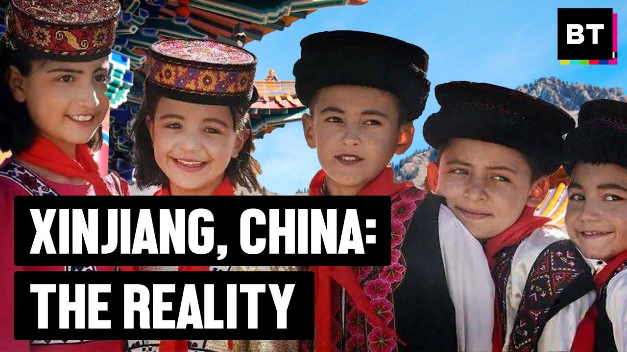 Breakthrough News XinJiang the Reality